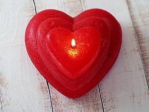 День Святого Валентина! | Ярмарка Мастеров - ручная работа, handmade
