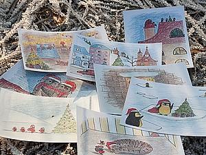 Подарки к праздникам - для всех) | Ярмарка Мастеров - ручная работа, handmade