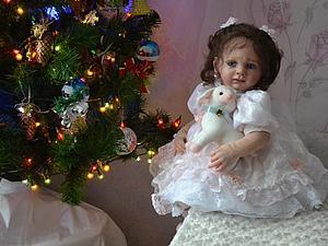 Метэлия-девочка метель... | Ярмарка Мастеров - ручная работа, handmade