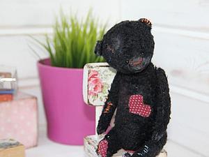 Медвежья сладость | Ярмарка Мастеров - ручная работа, handmade