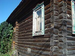 Нижегородская деревня-Разнежье | Ярмарка Мастеров - ручная работа, handmade