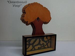 Изготавливаем копилку «Денежное дерево». Ярмарка Мастеров - ручная работа, handmade.