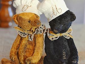 Оливка и Маслинка | Ярмарка Мастеров - ручная работа, handmade