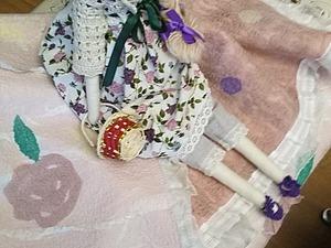 Детское одеяло «Принцесса на горошине». Часть 2. Ярмарка Мастеров - ручная работа, handmade.