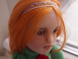 Авторские куклы - готовые и на заказ | Ярмарка Мастеров - ручная работа, handmade