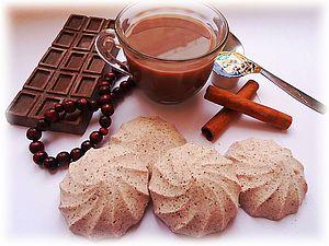 Бомбочки для ванн с какао и сливками. Ярмарка Мастеров - ручная работа, handmade.