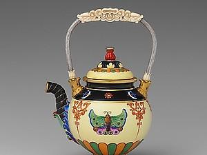 Из истории заварочного чайника. 19 век. Ярмарка Мастеров - ручная работа, handmade.