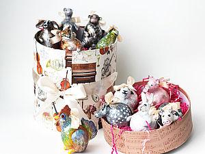 Новый Год!!! | Ярмарка Мастеров - ручная работа, handmade