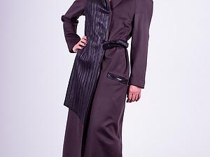 Все, что нужно знать о ткани для пальто. | Ярмарка Мастеров - ручная работа, handmade