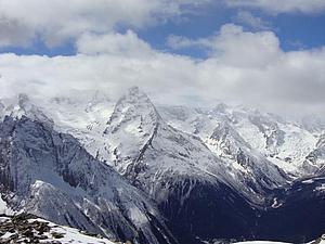 Мир, в котором я вяжу. Уикенд в горах | Ярмарка Мастеров - ручная работа, handmade