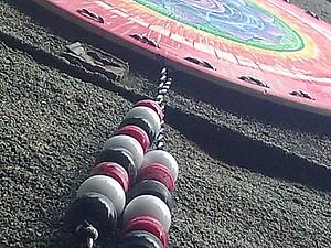 Волшебные мандалы)   Ярмарка Мастеров - ручная работа, handmade