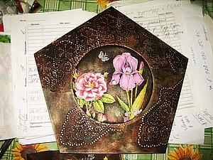Отчёт от 9 июня! Обратите внимание, классные работы! | Ярмарка Мастеров - ручная работа, handmade