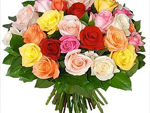 Что скрывает роза в Павлово-Посадских узорах?   Ярмарка Мастеров - ручная работа, handmade