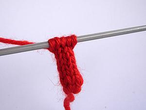 Создание игрушек. Как я вяжу тонкие детали на носочных спицах.. Ярмарка Мастеров - ручная работа, handmade.