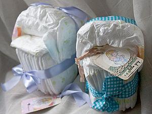 Специальная акция на подарки к рождению малыша! | Ярмарка Мастеров - ручная работа, handmade
