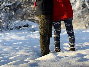 Зима   Ярмарка Мастеров - ручная работа, handmade
