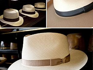 Мастерство изготовления соломенных шляп «токилья» - Эквадор | Ярмарка Мастеров - ручная работа, handmade