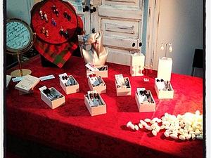 Как продавать сережки или протираем ушки спиртом. Ярмарка Мастеров - ручная работа, handmade.