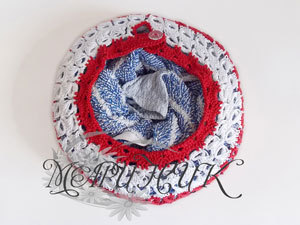 Уход за беретом | Ярмарка Мастеров - ручная работа, handmade