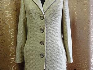 Снижены цена на сезонные пальто! | Ярмарка Мастеров - ручная работа, handmade