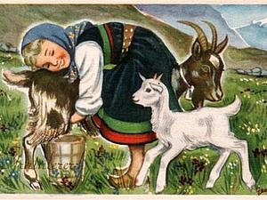 Мыло из козьего молока | Ярмарка Мастеров - ручная работа, handmade