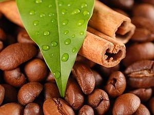 Утро, кофе и браслет   Ярмарка Мастеров - ручная работа, handmade
