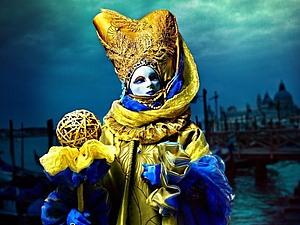 Истинная магия Венеции (история первая) | Ярмарка Мастеров - ручная работа, handmade