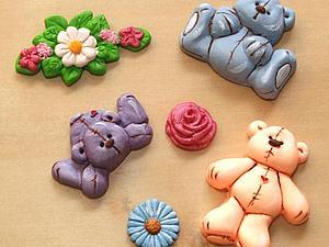 Летняя мастерская декора для детей: