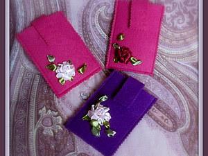 Практична ли вышивка лентами на одежде и других изделиях? | Ярмарка Мастеров - ручная работа, handmade