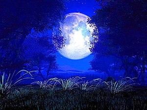 Квадрат Луны | Ярмарка Мастеров - ручная работа, handmade
