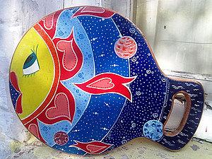 Рыбы (работы, которые уже работают - часть 1 )   Ярмарка Мастеров - ручная работа, handmade