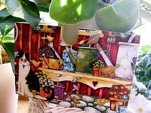 Идеальный дом) | Ярмарка Мастеров - ручная работа, handmade