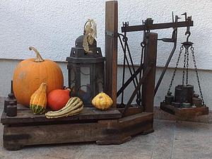 Осенние  композиции из путешествия по Австрии. | Ярмарка Мастеров - ручная работа, handmade