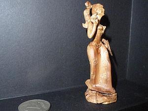 Миниатюры из дерева | Ярмарка Мастеров - ручная работа, handmade