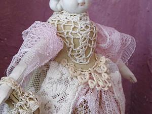 Скидка на уникальную куклу! | Ярмарка Мастеров - ручная работа, handmade
