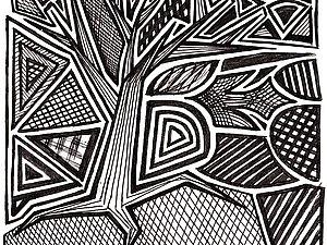 Black and white. Part I. | Ярмарка Мастеров - ручная работа, handmade