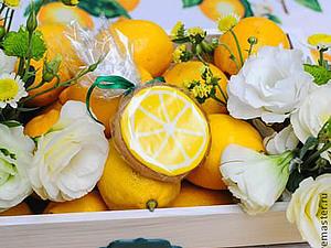 Пряники для лимонной вечеринки   Ярмарка Мастеров - ручная работа, handmade