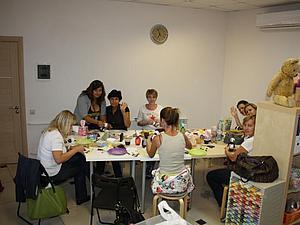 Анонсы мастер-классов в сентябре | Ярмарка Мастеров - ручная работа, handmade