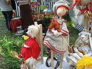 Фотоотчет - 2014  год - 22 Бажовский фестиваль | Ярмарка Мастеров - ручная работа, handmade