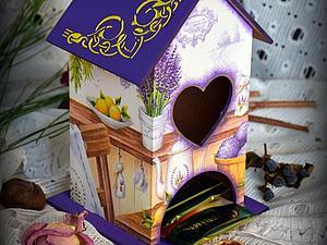 Конкурс коллекций!!! Приз - чайный домик   Ярмарка Мастеров - ручная работа, handmade
