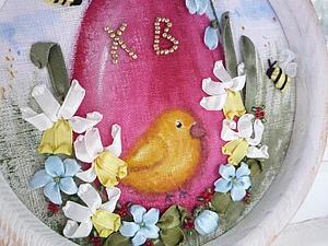 Весна..цветы ...Пасха..) | Ярмарка Мастеров - ручная работа, handmade