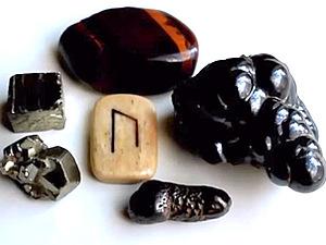 Уруз. Руны и камни, соответствие. | Ярмарка Мастеров - ручная работа, handmade