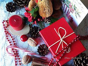 Предрождественские хлопоты :)   Ярмарка Мастеров - ручная работа, handmade