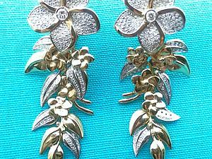 Новая осенне-зимняя коллекция ювелирных украшений. Жду ваших оценок. | Ярмарка Мастеров - ручная работа, handmade