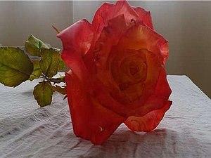 Базовый курс по реалистичной флористике | Ярмарка Мастеров - ручная работа, handmade