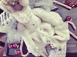 Об Ангелах и Феях... | Ярмарка Мастеров - ручная работа, handmade