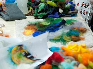 Расписание Летних мастер-классов. | Ярмарка Мастеров - ручная работа, handmade