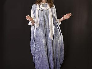 Одно платье - много образов))) | Ярмарка Мастеров - ручная работа, handmade