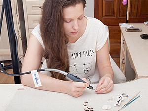 Немножко рабочего дня) | Ярмарка Мастеров - ручная работа, handmade
