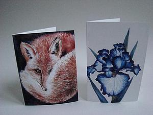 Новинки поздравительных открыток!   Ярмарка Мастеров - ручная работа, handmade